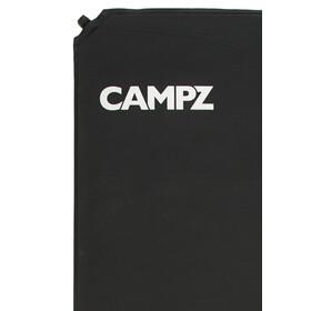 CAMPZ Comfort Liggeunderlag L sort